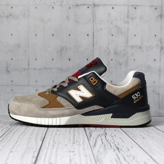 Кроссовки New Balance 530 комбинированные