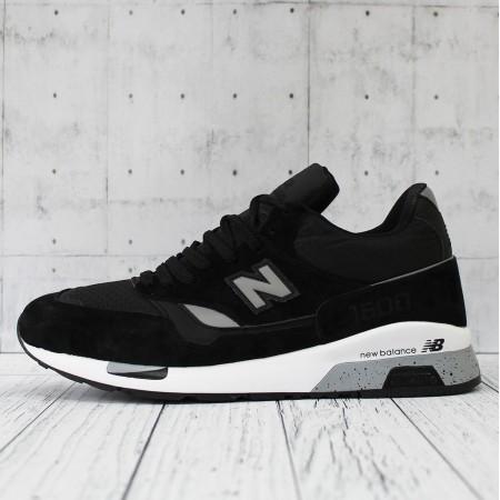"""Кроссовки """"New Balance"""" 1500 черные"""