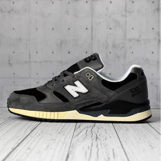 Кроссовки New Balance 530 серые